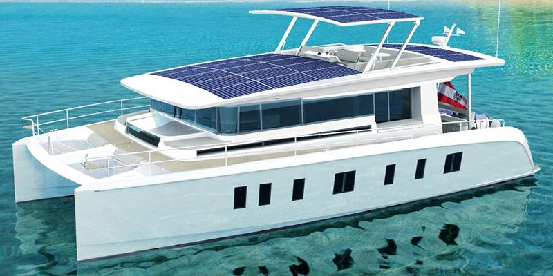 Silent 55 Eco Marine Global
